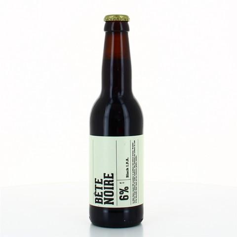 Bouteille de bière BETE NOIRE PBC PANAME 6° 33CL