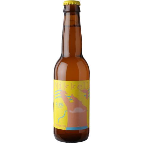 Bouteille de bière MIKKELLER DRINK IN THE SUN 0.3 VP33CL