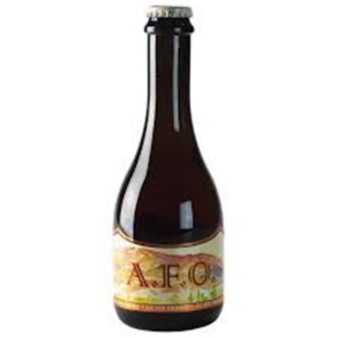 Bouteille de bière DEL DUCATO AFO 5.4° VP33CL