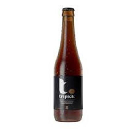 Bouteille de bière TRIPICK TRIPLE 8° VP33CL