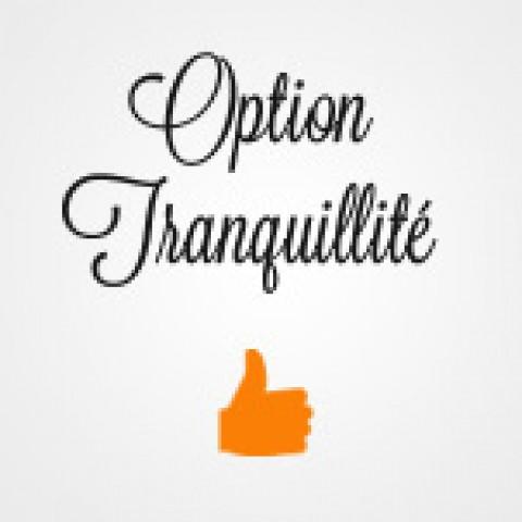 Option tranquillité