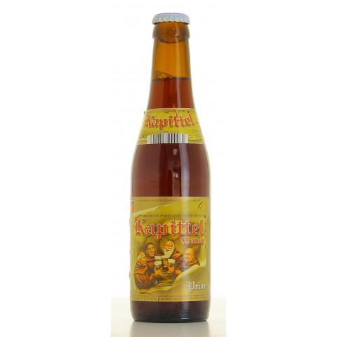 Bière Kapittel Watou Prior (9° - 33cl)