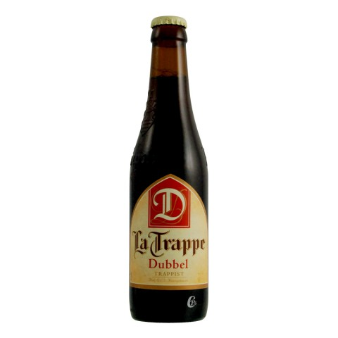 Bière La Trappe Double