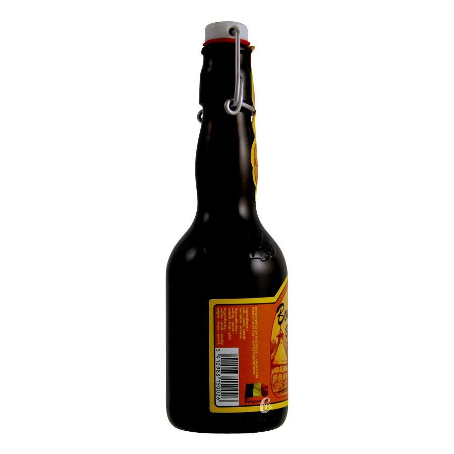 Bouteille de bi re bonsecours ambree 8 - Pinte de biere en ml ...