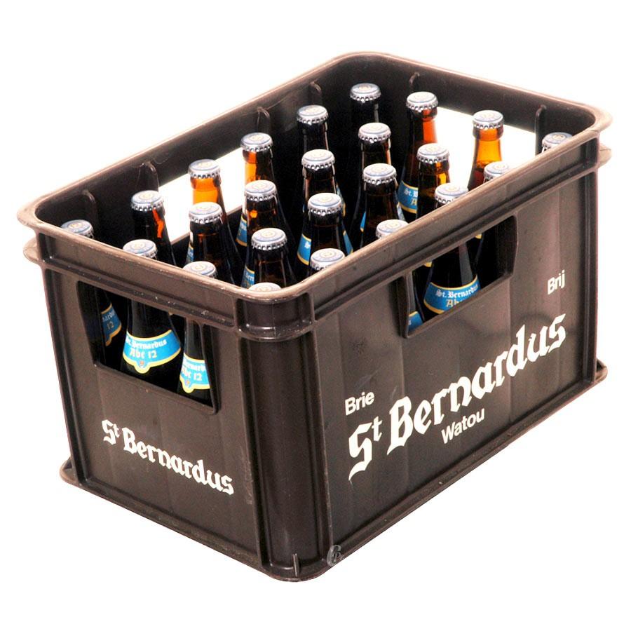 Bouteille De Bire Saint Bernardus ABT12 10