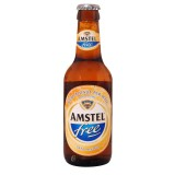 Bouteille de bière Buckler