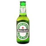 Bouteille de bière Heineken 25 cl