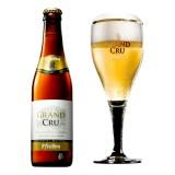 biere St Feuillien Grand Cru 9.5° 33cl