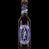 Bouteille de bière Nova noire 4.7° 33cl