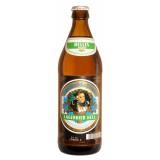 Bouteille de bière AUGUSTINER HELL 5.2° X 20