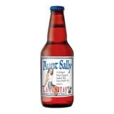 Bouteille de bière LAGUNITAS AUNT SALLY 5.7° VP35.5CL