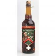 Bouteille de bière ST BERNARDUS NOEL 10° VC33CL