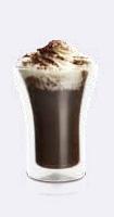 Chocolat Chaud Macaron
