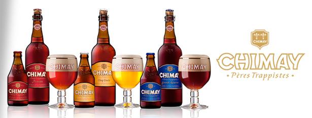 Bière Chimay