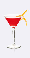 Martini Orange Sanguine
