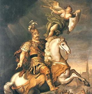 King Sobieski